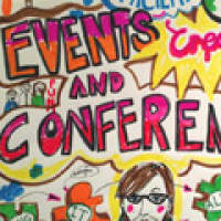 visual facilitation for events and conferences