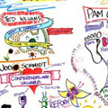 graphic facilitation at its best