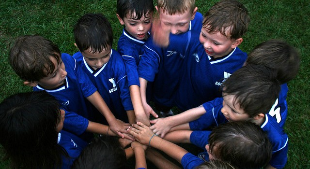 Why Every Business Should Invest in Team Building