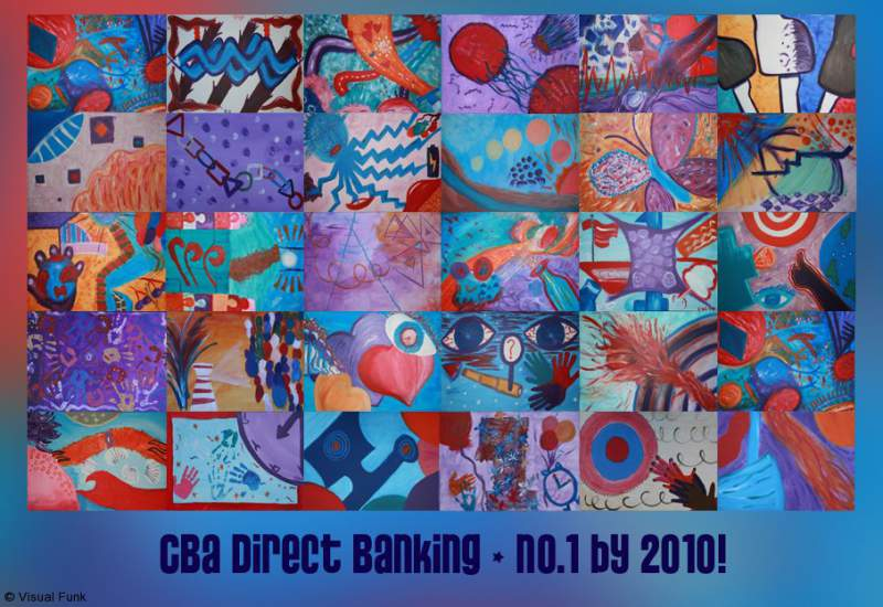 cba direct banking team masterpiece 2