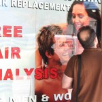 free hair analysis image