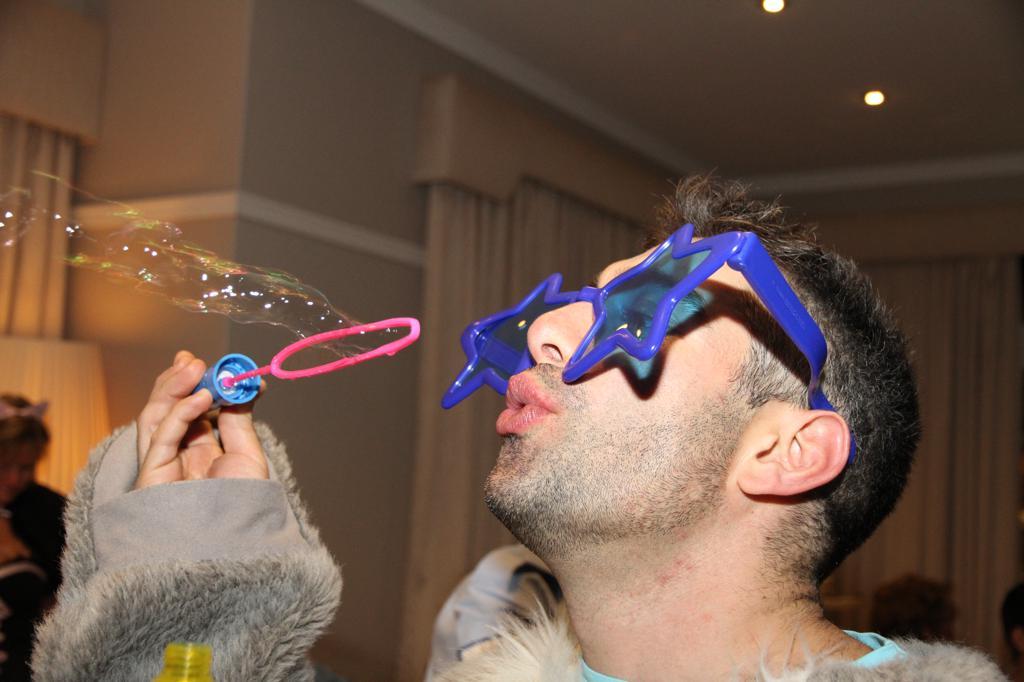 party fun activity