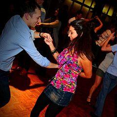 party Salsa 4 dda
