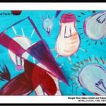 creative visualfunk art graphic facilitation