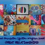 ing ingition program team artwork