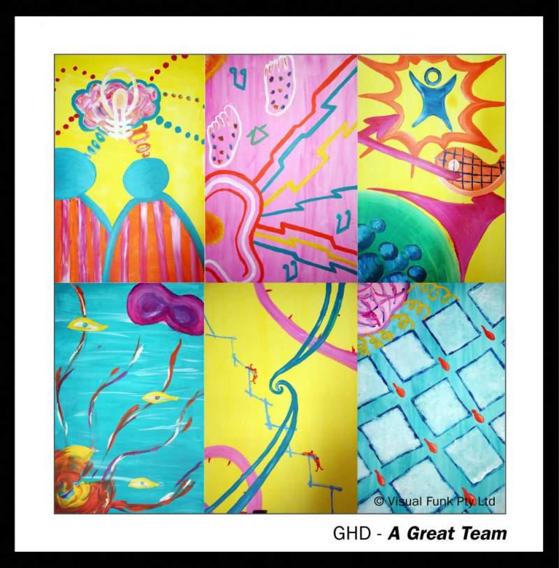 ghd great team