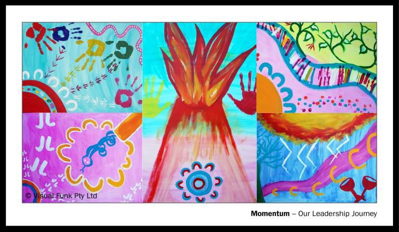 visualfunk momentum image
