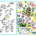 Graphic Facilitation common toaster visual art VF