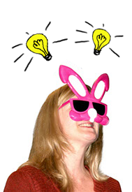Creative Ideas Home page image CTB