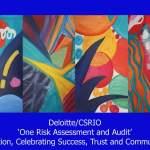 Deloitte Team Masterpiece ctb